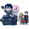【短期集中連載】Fate/Grand Order 藤丸立香はわからない