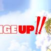 CHANGE UP!!