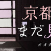 京都と猫と、まだ見ぬ色と