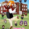 Happy in HAPPY INN