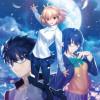 月姫 -A piece of blue glass moon- 発売記念「月言葉」リレーイラスト