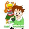 mei・wonder