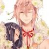 キスの花束をキミに