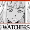 THE WATCHERS - ハッカー女子高生エル&刑事大柄京平