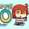 ますますマンガで分かる!Fate/Grand Order