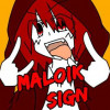 maloik sign