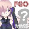 FGO-マシュとまっしゅとStore-Manager
