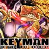 KEYMAN -THE HAND OF JUDGMENT -