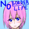 NO BORDER NO LIFE ②