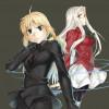 Fate/Zero【ヤングエースUP召喚】