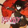 RWBY THE OFFICIAL MANGA