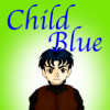 Child blue