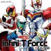 Infini-T Force 未来の描線