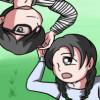 乱太と沙也加のプレイに木杉君が巻き込まれる話