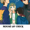 HOUSE OF CHICK