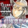 BLACK TIGER ブラックティガー