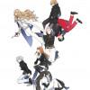 Fate/Grand Order フロム ロストベルト